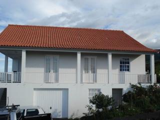 Pico Holiday Rentals -  Casa do Canto - Apartamento no 1 piso - S. Roque Pico