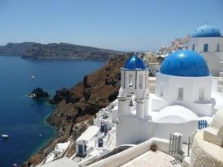 Casa perfecto para parejas en SANTORNI, Naxos (ville)