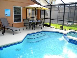 Sandy Ridge Villa
