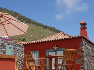 Casa rural la Caldera, Fuencaliente de la Palma
