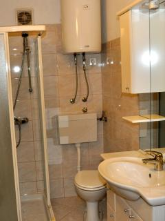 Shower room/WC Goga