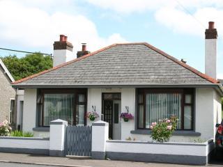 Kinvara Cottage Portstewart