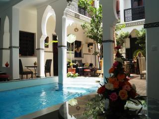 Palais Riad Azukar, Marrakech