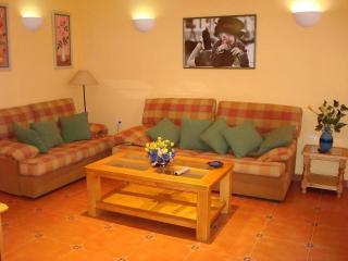 Apartamento de 4 habitaciones en Torrox Costa