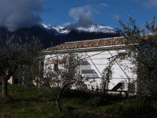 Studio Mare Monti Caprafico, Casoli