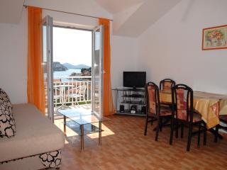 Apartments Njiric for 3-4, Zaton