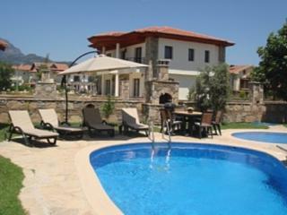 Villa Papatya, Dalyan