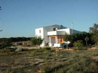 Casa Cap de Barberia gran jardín+total privacidad, Sant Francesc de Formentera
