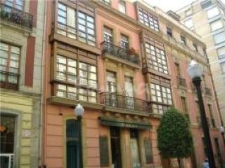 Apartamento de 2 habitaciones en Gijón