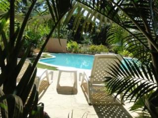 Residencia Caoba séjour appartement de vacances, Las Terrenas