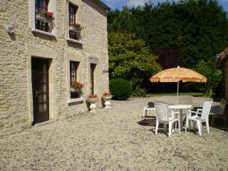 chambre d'hotes b&b, Arromanches-les-Bains