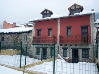 Casa Alba, Felechosa