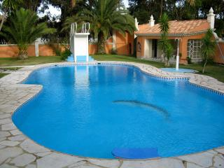 Private Luxury Villa -Portugal