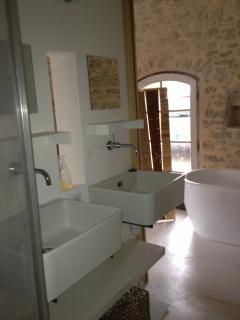 La Luberon: The suite