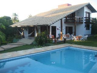 Beautiful Tropical House Bahia, Costa Do Sauipe