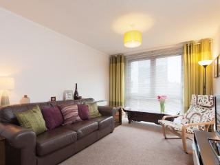 Logie Green Road Apartment, Edimburgo