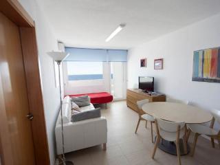 Apartamento Primera linea;Magnificas vistas al mar