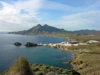 Marina La Isleta