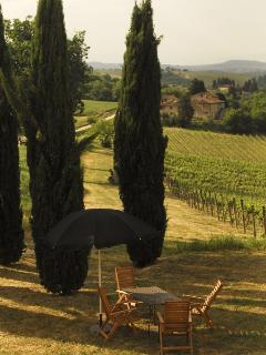 Prato garden
