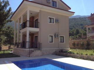 Dream Villa, Oludeniz