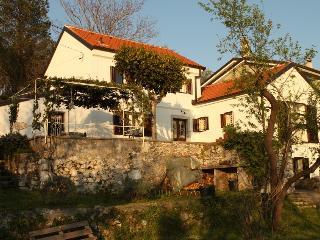 Vesna House, Lika-Senj County