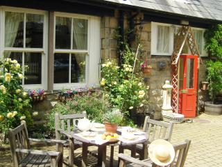 Coach House Cottage, Ilkley