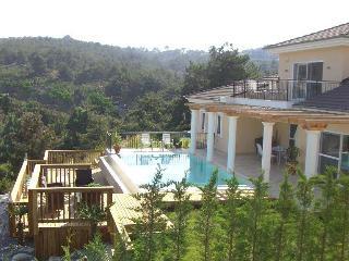Villa Yedi, Sogucak