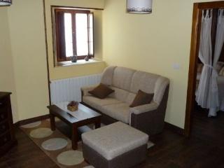 Apartamento para 4 personas en Santalla (Ribeira D, Ribeira de Piquín