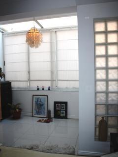 Main Double Bedroom Skylight