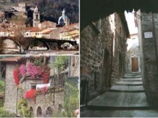 Alojamiento de 100 m2  en Pontremoli, Toscana