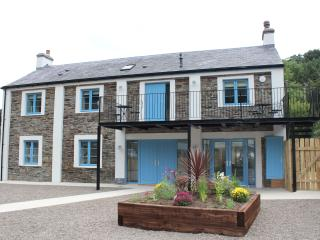 Salmon River Apts -  Hayloft, Laxey
