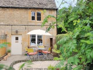 Gleed Cottage, Naunton