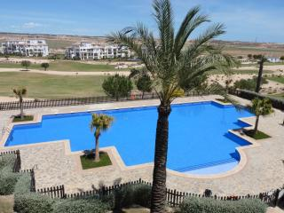 Large Family Apartment, Region of Murcia