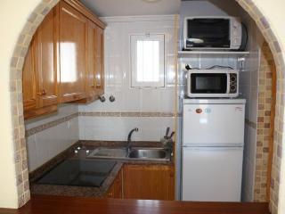 Apartamento de 2 habitaciones en Cala Finestrat, Villajoyosa