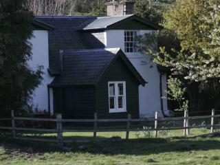 Alvie Estate Park Cottage