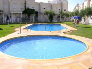 Fuentemar Apartments, Garrucha
