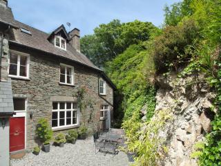 Tarn House (4* VisitBritain), Skelwith Bridge