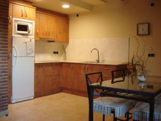 apartamento rural TERRA, Jorba