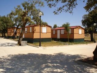 Bungalows y Casitas madera- Sierra de la Culebra, Figueruela de Arriba