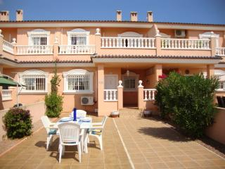 Puerto Marino Holiday Home, Gran Alacant
