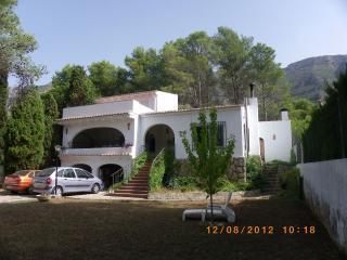 Refugio Monduver