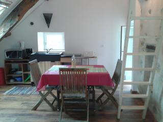 Cottage du Jerzual Dinan
