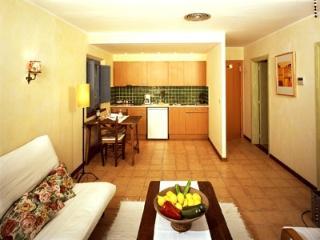 Apartamento de 1 dormitorio en Ullastret