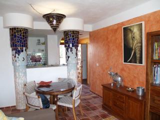 Beautiful Apartment in Ibiza, Siesta
