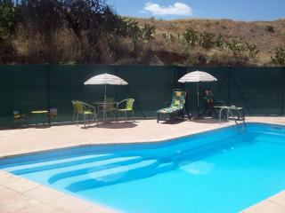 Casa con Buena Vista - Titus, Cehegin