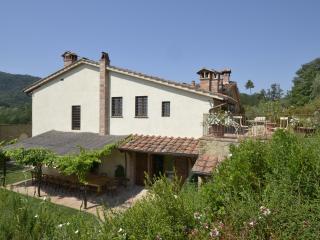 Villa Podere di Toscana, Cantagrillo