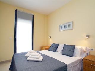 Apartamento de 2 habitaciones, Sitges