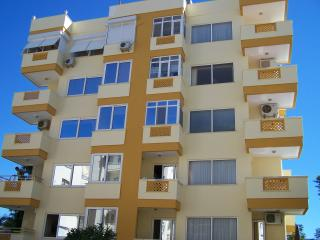 Palmenbau Beach Apartment., Mahmutlar