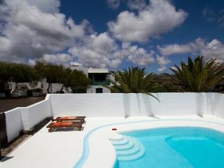 Finca Masdache in Lanzarote 4 beds private Pool