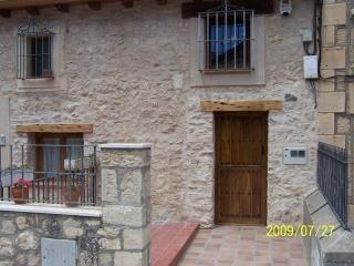 Casa Rural de 120 m2 para 6 personas en Sigueruelo